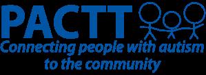PACTT Logo Blue